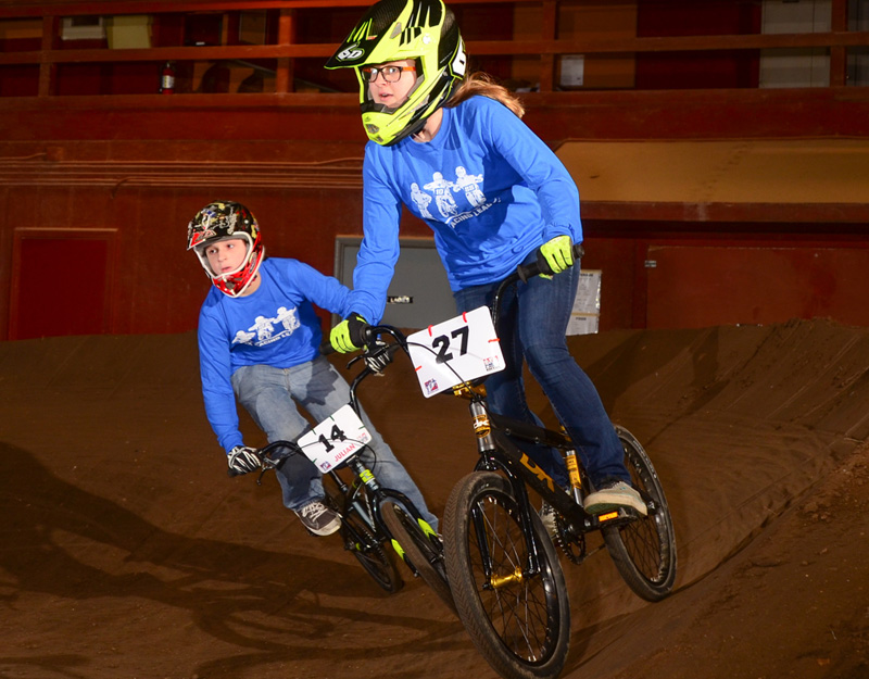 Elkhorn BMX Racing League