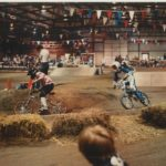 Elkhorn Starting Gate - 1982