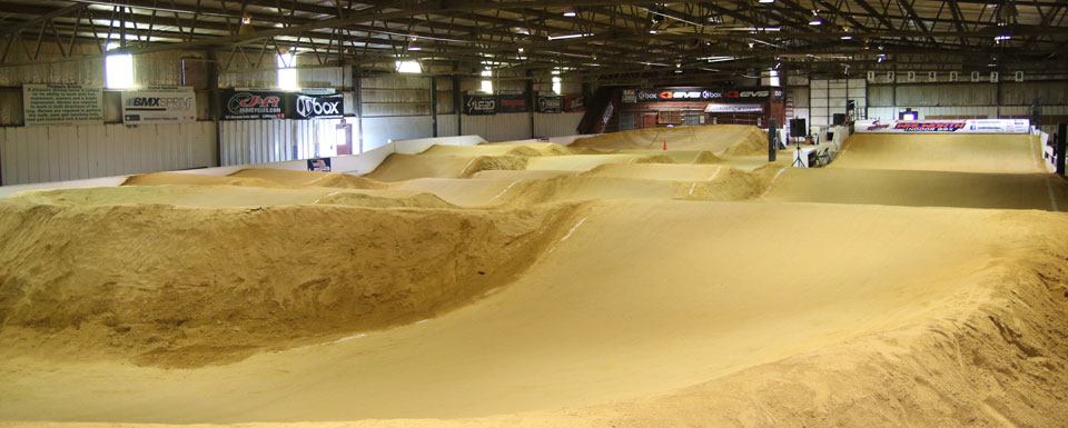 Walworth County BMX at Walworth County Fairgrounds